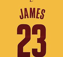 Lebron James by ilRe