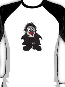 Goth Tux T-Shirt