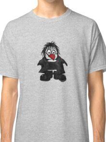 Goth Tux Classic T-Shirt