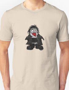 Goth Tux Unisex T-Shirt