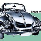 beetle mania by Johnathan Bellamy