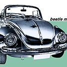 beetle mania by bertie01