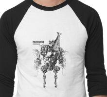 Queen Bahl Primrose T-Shirt Men's Baseball ¾ T-Shirt