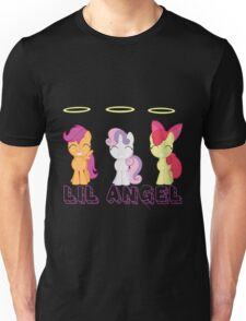 Lil Angel (full) T-Shirt