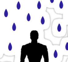 Spartacus: Bringer of Rain Sticker