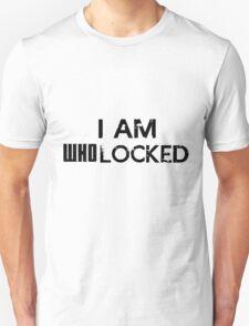 Wholocked Unisex T-Shirt
