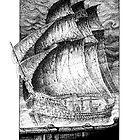 The Seamaiden by tonyhough