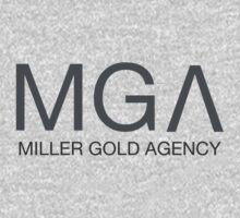 Miller Gold Agency by art45
