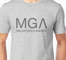 Miller Gold Agency Unisex T-Shirt
