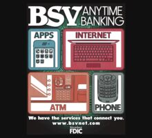 BSV Anytime Banking by Steve G
