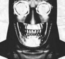 Batman v Superman - Gotham Demon Sticker