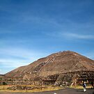 Teotihuacan by dher5