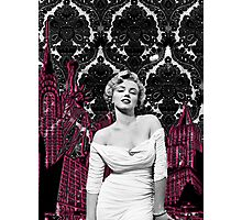 Marilyn Monroe Photographic Print