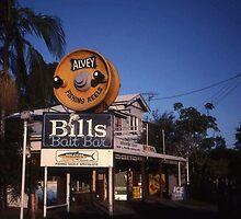 Big Reel, Maroochydore, Queensland, Australia 2000 by muz2142