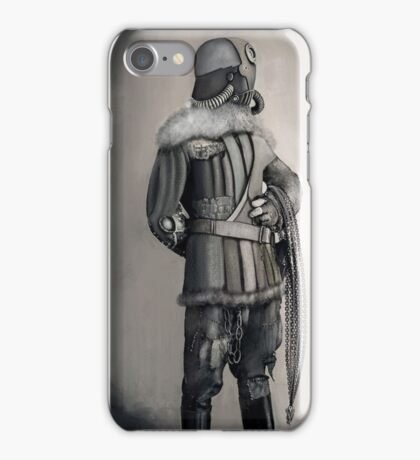 Aristocracy  iPhone Case/Skin