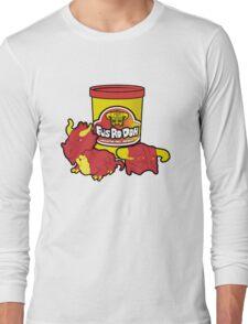 Fus Ro Doh Long Sleeve T-Shirt