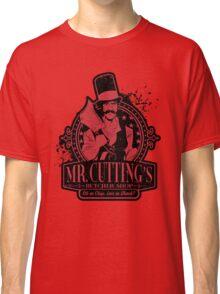 Bill The Butcher - BLOODY Variant Version! Classic T-Shirt