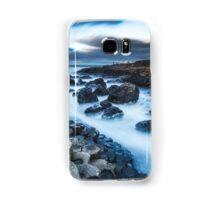 Giant's Causeway, Northern Ireland Samsung Galaxy Case/Skin