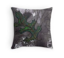 Visualizing Oneness Throw Pillow
