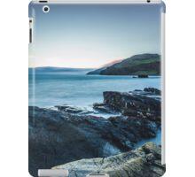 Torr Head, Northern Ireland iPad Case/Skin