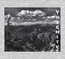 Grand Canyon of the Tuolumne - Yosemite Kids Clothes