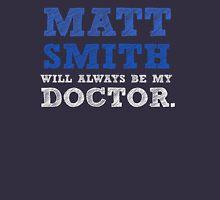 Matt smith dr who Unisex T-Shirt
