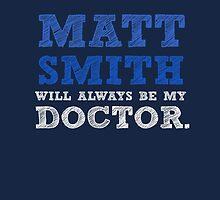 Matt smith dr who by jeme