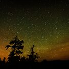Bryce Canyon starscape by Owed to Nature