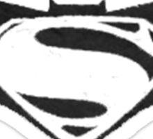 Batman v Superman - Superbatman Sticker