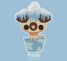 PP - Pugcake by JimHiro