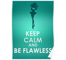 Keep Calm - Sailor Neptune Posters Poster