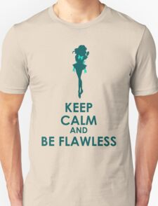 Keep Calm - Sailor Neptune Clothes T-Shirt