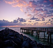 Piering into Dawn by Eyecbeauty