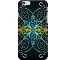 Cosmic Spades iPhone Case/Skin