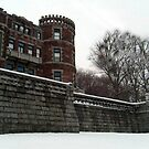 Lambert Castle, Woodland Park, NJ USA by Jane Neill-Hancock