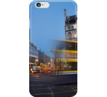 Streets of Dublin iPhone Case/Skin