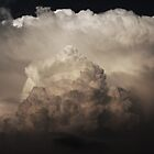 Cumulus B&W by Konoko479