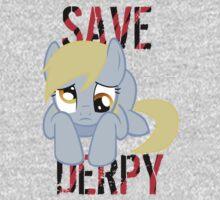 Save Derpy Kids Clothes