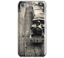 Steam Age  iPhone Case/Skin