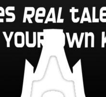 Own Killmail Sticker