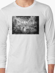 Grand Central Terminal Long Sleeve T-Shirt