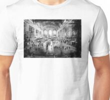 Grand Central Terminal Unisex T-Shirt