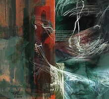 Ingress and Egress - digital by F.A. Moore