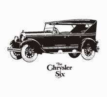 1924 Chrysler Six by garts