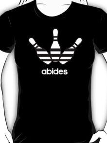 TRE-PIN ABIDES T-Shirt
