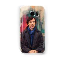 Watson & Sherlock Samsung Galaxy Case/Skin