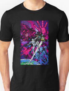 Galactus Silver Surfer T-Shirt