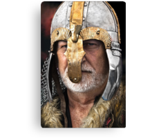sir cumvent Canvas Print