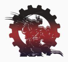 FFVI Logo by M-SilverSlasher