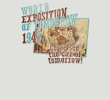 World Exposition of Tomorrow 1943 Unisex T-Shirt